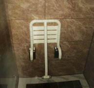 ZY-8813 卫浴折叠凳